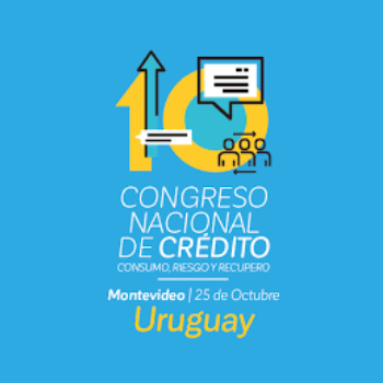 10th National Credit Seminar - Uruguay 2017